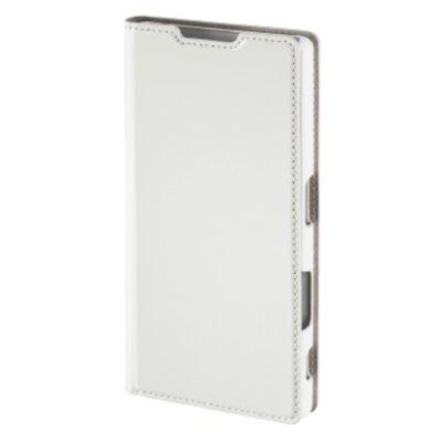 Für weitere Info hier klicken. Artikel: Hama Booklet Slim für Sony Xperia Z5 Weiß