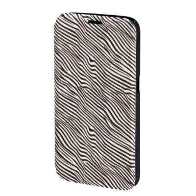 Für weitere Info hier klicken. Artikel: Hama Booklet Zebra für Samsung Galaxy S6 schwarz-weiß
