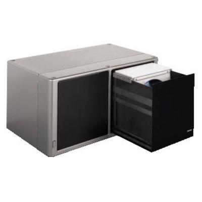 Für weitere Info hier klicken. Artikel: Hama CD-Box Magic Touch 120 silber