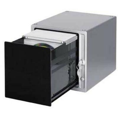 Für weitere Info hier klicken. Artikel: Hama CD-Box Magic Touch 80 silber