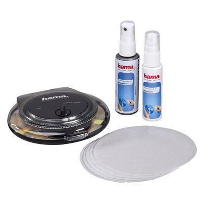 Für weitere Info hier klicken. Artikel: Hama CD / DVD Reinigungs + Reparatur Set