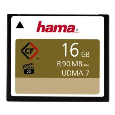 Für weitere Info hier klicken. Artikel: Hama CF-Card 90 MB/s 16 GB