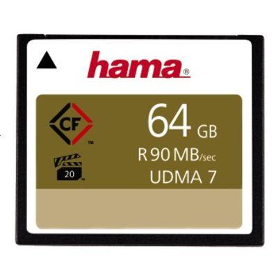 Für weitere Info hier klicken. Artikel: Hama CompactFlash 64 GB