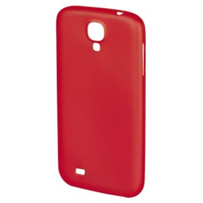 Für weitere Info hier klicken. Artikel: Hama Cover Ultra Slim Galaxy S5 rot