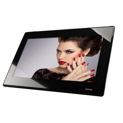 Für weitere Info hier klicken. Artikel: Hama Digitaler Bilderrahmen 156SLPFHD, 39,60 cm (15,6), Slim, Full HD, HDMI?