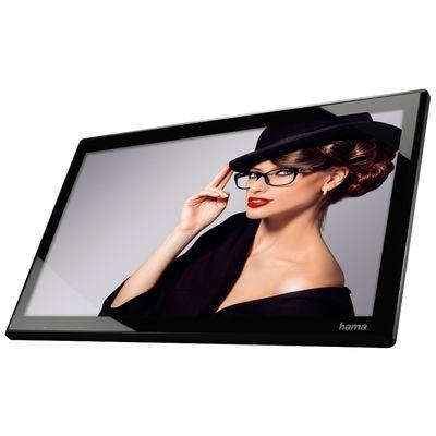 Für weitere Info hier klicken. Artikel: Hama Digitaler Bilderrahmen 173SLPFHD, 43,94 cm (17,3), Slim, Full HD, HDMI