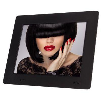 Für weitere Info hier klicken. Artikel: Hama Digitaler Bilderrahmen 7SLB, 17,78 cm (7,0), Slim