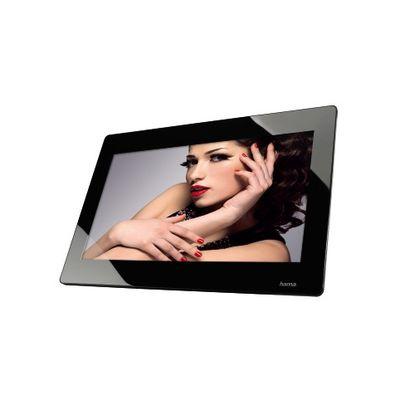 Für weitere Info hier klicken. Artikel: Hama Digitaler Bilderrahmen 185PHD 18,5 schwarz