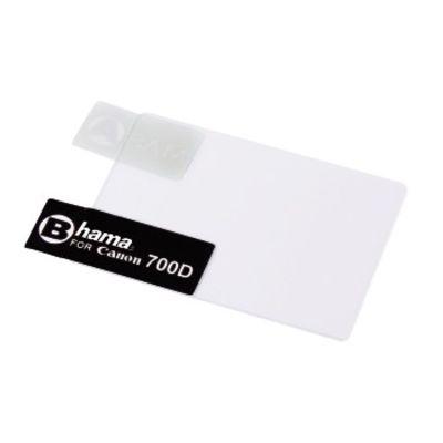 Für weitere Info hier klicken. Artikel: Hama Display-Protector für Canon 700D