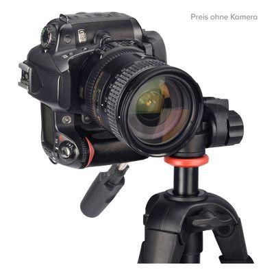 Für weitere Info hier klicken. Artikel: Hama Dreibeinstativ Profil Duo 150 - 3D