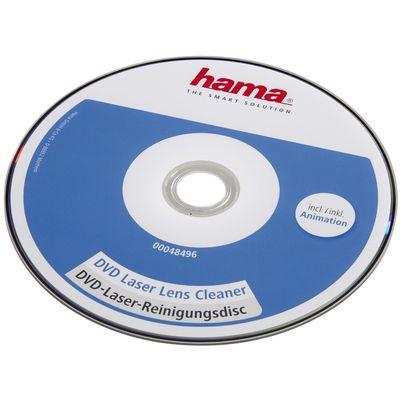 Hama DVD Laserreinigungsdisc