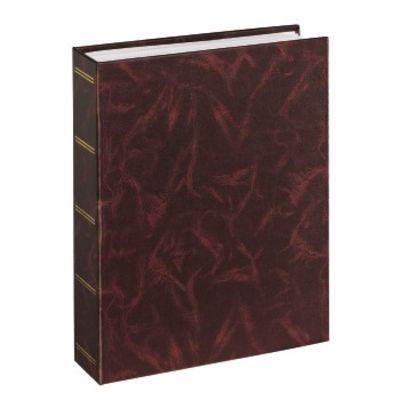 Für weitere Info hier klicken. Artikel: Hama Einsteckalbum Birmingham 10x15/200 rot