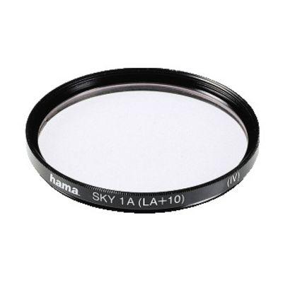 Für weitere Info hier klicken. Artikel: Hama Filter Skylight E 72