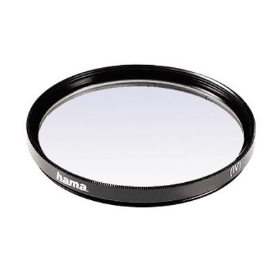 Für weitere Info hier klicken. Artikel: Hama Filter UV E 52