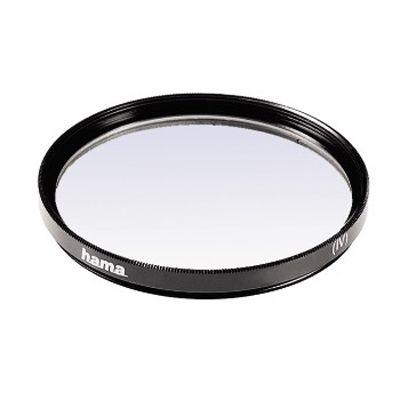 Für weitere Info hier klicken. Artikel: Hama Filter UV E 55