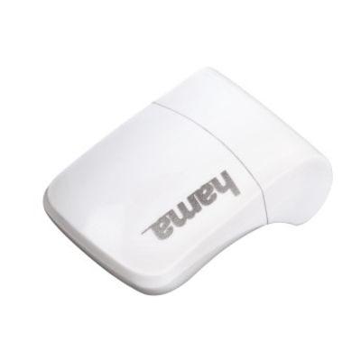 Für weitere Info hier klicken. Artikel: Hama FlashPen Jelly USB 2.0 15MB/s Weiß 64 GB