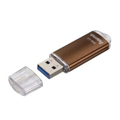 Für weitere Info hier klicken. Artikel: Hama FlashPen Laeta, USB 3.0 40MB/s braun 16 GB