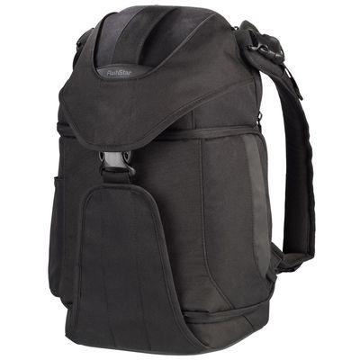 Für weitere Info hier klicken. Artikel: Hama Flashstar 2in1 Sling-Bag inkl. Rucksackgurte