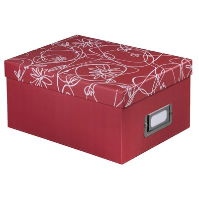 Für weitere Info hier klicken. Artikel: Hama Fotobox Decori II flamingo 17x22x11 700 Fotos 10x15 2520