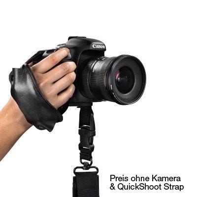 Für weitere Info hier klicken. Artikel: Hama Handschlaufe Quick Shoot