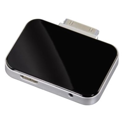Für weitere Info hier klicken. Artikel: Hama HDMI-Adapter für iPad / iPod / iPhone