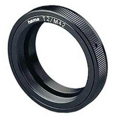 Für weitere Info hier klicken. Artikel: Hama Kamera-Adapter T 2 Nikon
