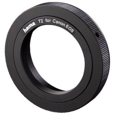 Für weitere Info hier klicken. Artikel: Hama Kamera-Adapter T2 für Canon EOS