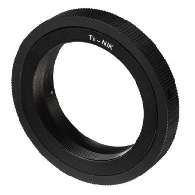 Für weitere Info hier klicken. Artikel: Hama Kamera-Adapter T2 für Nikon