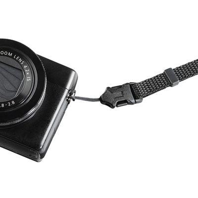Für weitere Info hier klicken. Artikel: Hama Kamera-Tragegurt Loop 130, Neopren schwarz