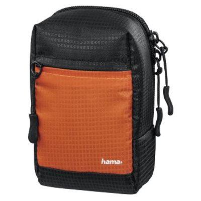 Für weitere Info hier klicken. Artikel: Hama Kameratasche Fancy Travel, 80M orange