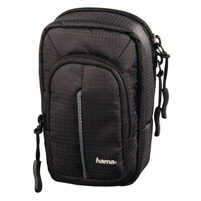 Für weitere Info hier klicken. Artikel: Hama Kameratasche Fancy Urban 60H schwarz