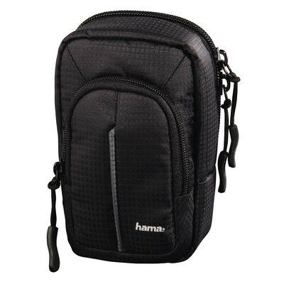 Für weitere Info hier klicken. Artikel: Hama Kameratasche Fancy Urban, 80M schwarz
