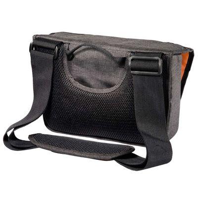 Kameratasche Lismore, 150 schwarz