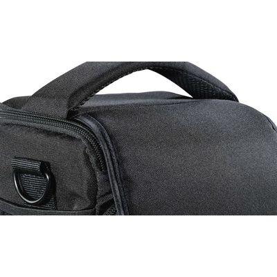 Für weitere Info hier klicken. Artikel: Hama Kameratasche Monterey, 140 schwarz