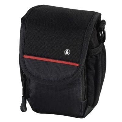 Für weitere Info hier klicken. Artikel: Hama Kameratasche Monterey, 90 schwarz