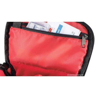 Für weitere Info hier klicken. Artikel: Hama Kameratasche Sambia 110 grau-schwarz