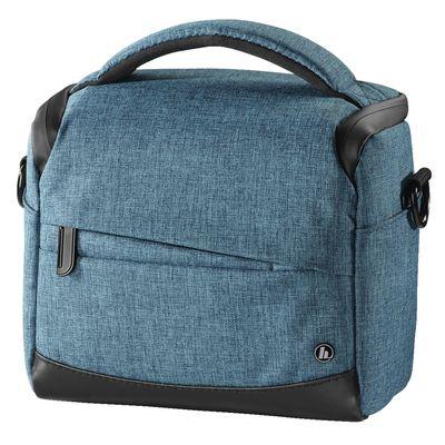 Für weitere Info hier klicken. Artikel: Hama Kameratasche Trinidad, 110 blau
