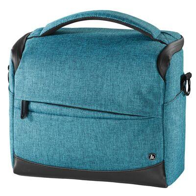 Für weitere Info hier klicken. Artikel: Hama Kameratasche Trinidad, 130 blau