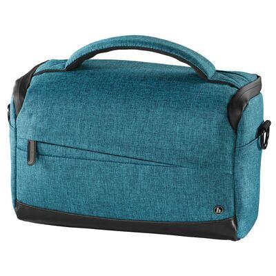 Für weitere Info hier klicken. Artikel: Hama Kameratasche Trinidad, 135 blau