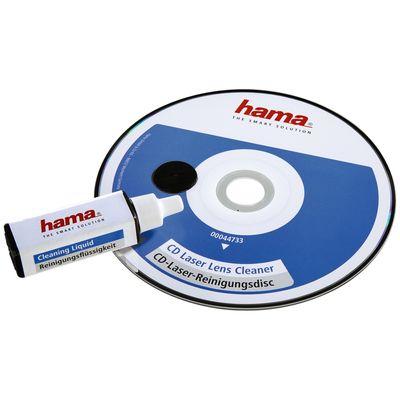 Für weitere Info hier klicken. Artikel: Hama Laserreinigungsdisc
