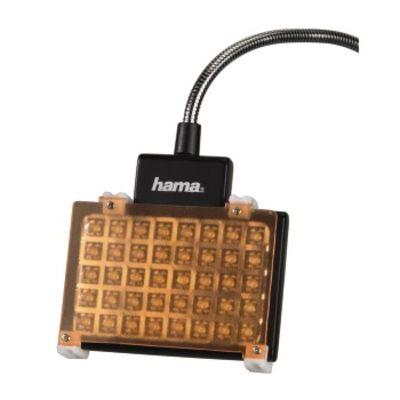 Für weitere Info hier klicken. Artikel: Hama LED Slim-Panel 40 Foto / Video