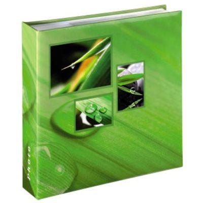 Für weitere Info hier klicken. Artikel: Hama Memoalbum Singo grün