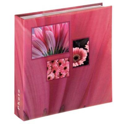 Für weitere Info hier klicken. Artikel: Hama Memoalbum Singo pink