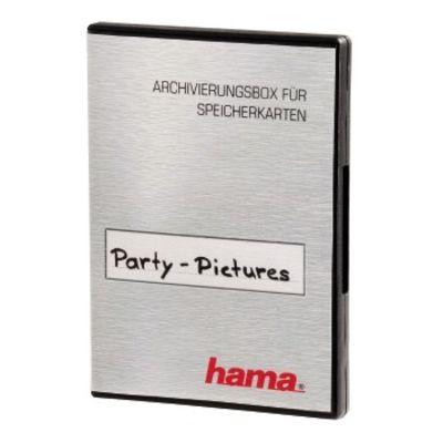 Für weitere Info hier klicken. Artikel: Hama Memory Box