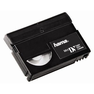 Für weitere Info hier klicken. Artikel: Hama Mini-DV Reinigungskassette