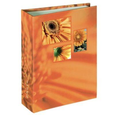 Für weitere Info hier klicken. Artikel: Hama Minimax-Album Singo orange