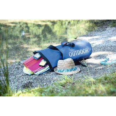 Für weitere Info hier klicken. Artikel: Hama Outdoortasche 10 l blau