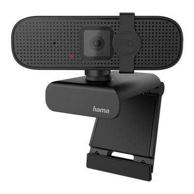 Für weitere Info hier klicken. Artikel: Hama PC-Webcam C-400 1080p
