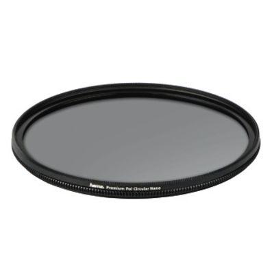 Für weitere Info hier klicken. Artikel: Hama Pol-Filter Premium Nano super-coated E 55