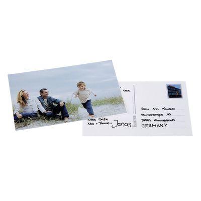 Für weitere Info hier klicken. Artikel: Hama Postkartenaufkleber für Bilder 10Stk